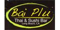 Bai Plu Thai & Sushi (Bellflower Blvd) Menu