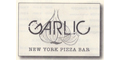Garlic Pizza Bar  menu and coupons