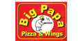 Big Papa Pizza menu and coupons