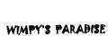 Wimpy's Paradise Menu