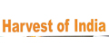 Harvest of India Menu