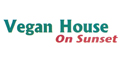 Vegan House  menu and coupons