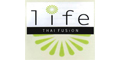 Life Thai Fusion menu and coupons