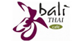 Bali Thai Cafe menu and coupons