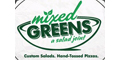 Mixed Greens menu and coupons