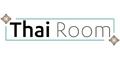 Thai Room Menu