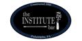 The Institute Bar Menu