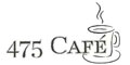 Cafe 475 menu and coupons