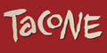 Tacone Menu