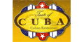Taste of Cuba menu and coupons