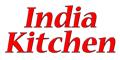 India Kitchen Menu