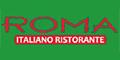 ROMA Italiano Ristorante Menu