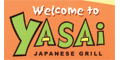 Yasai Japanese Grill menu and coupons