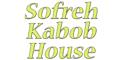 Sofreh Kabob House Menu