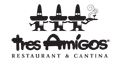 Tres Amigos Restaurant & Cantina menu and coupons