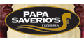 Papa Saverios Pizzeria Menu
