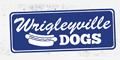Wrigleyville Dogs Menu