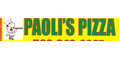 Paoli's Pizza menu and coupons