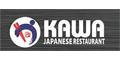 Kawa Japanese Menu