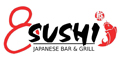 8 Sushi menu and coupons