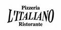 Pizzeria L'Italiano Menu