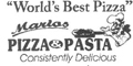 Mario's Pizza & Pasta menu and coupons
