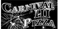 Carnival III Pizza Menu