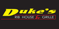 Duke's Rib House & Grille Menu