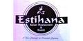 Estihana Asian Restaurant & Sushi  Menu