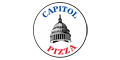 Capitol Pizza Menu