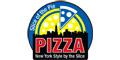 Slice of the Pie Pizza Upper Class Pizza Since 1991 Menu