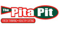 The Pita Pit  menu and coupons