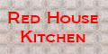 Red House Kitchen Menu