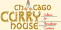 Chicago Curry House menu and coupons