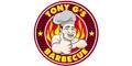 Tony G's BBQ Menu