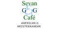 Sevan G & G Cafe Menu