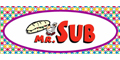 Mr Sub menu and coupons