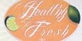 Healthy Fresh Menu