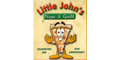 Little John's Pizza menu and coupons