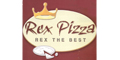 Rex Pizza menu and coupons
