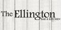 The Ellington Menu