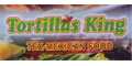 Tortillas King Tex Mex Food Menu