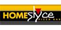 HomeSlyce Menu