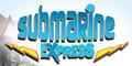 Submarine Express Menu