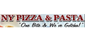 New York Pizza & Pasta menu and coupons
