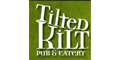 Tilted Kilt Pub & Eatery menu and coupons