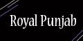 Royal Punjab Menu