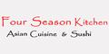 Four Season Jiang's Kitchen Menu