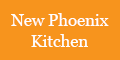New Phoenix Kitchen Menu