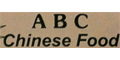ABC Chinese Food menu and coupons